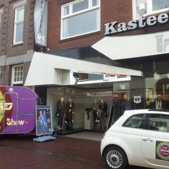 Kasteel Mode in Oldenzaal