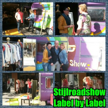 Label by Label Voorschoten 2014