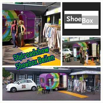 Shoebox & De Top Beilen